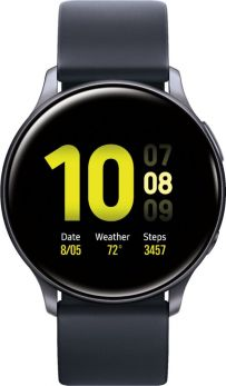 Samsung Galaxy Watch Active2 44mm Aluminum