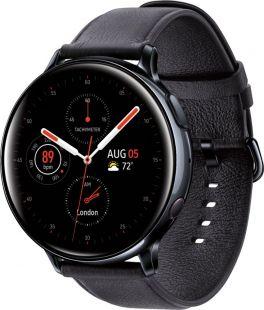 Samsung Galaxy Watch Active2 40mm Stainless Steel LTE