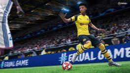 FIFA 20 Standard Edition - PlayStation 4
