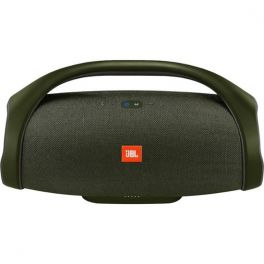 JBL - Boombox Portable Bluetooth Speaker