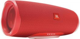 JBL - Charge 4 Portable Bluetooth Speaker