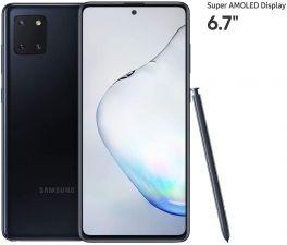Samsung Galaxy Note 10 Lite Dual SIM - 8GB RAM, 128GB