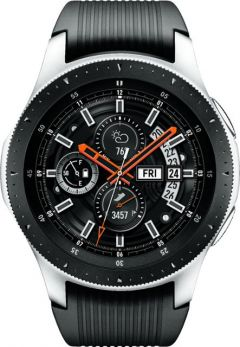 Samsung Galaxy Smartwatch 46mm Stainless Steel - Silver