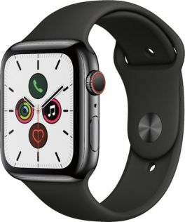 Apple Watch Series 5 ( GPS + Cellular) 44MM