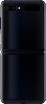Samsung Galaxy Z Flip - 8GB RAM, 256GB 4G LTE